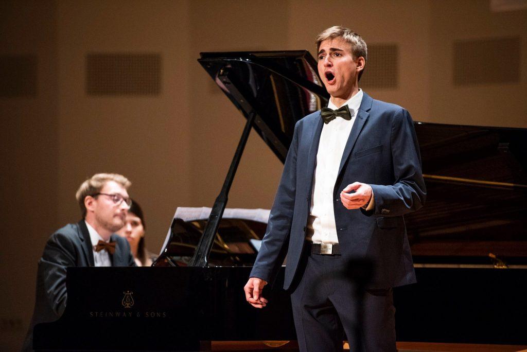 Schubert Wettbewerb
